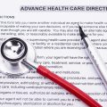 Advanced-health-care-directive