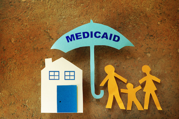 medicaid estate recovery