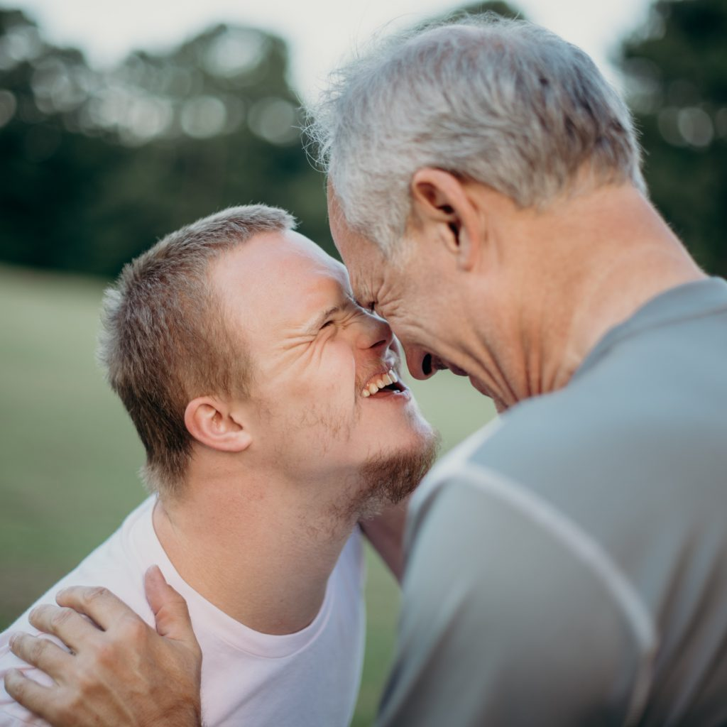 It's important to have both family member and professional co-trustees of special needs trusts.
