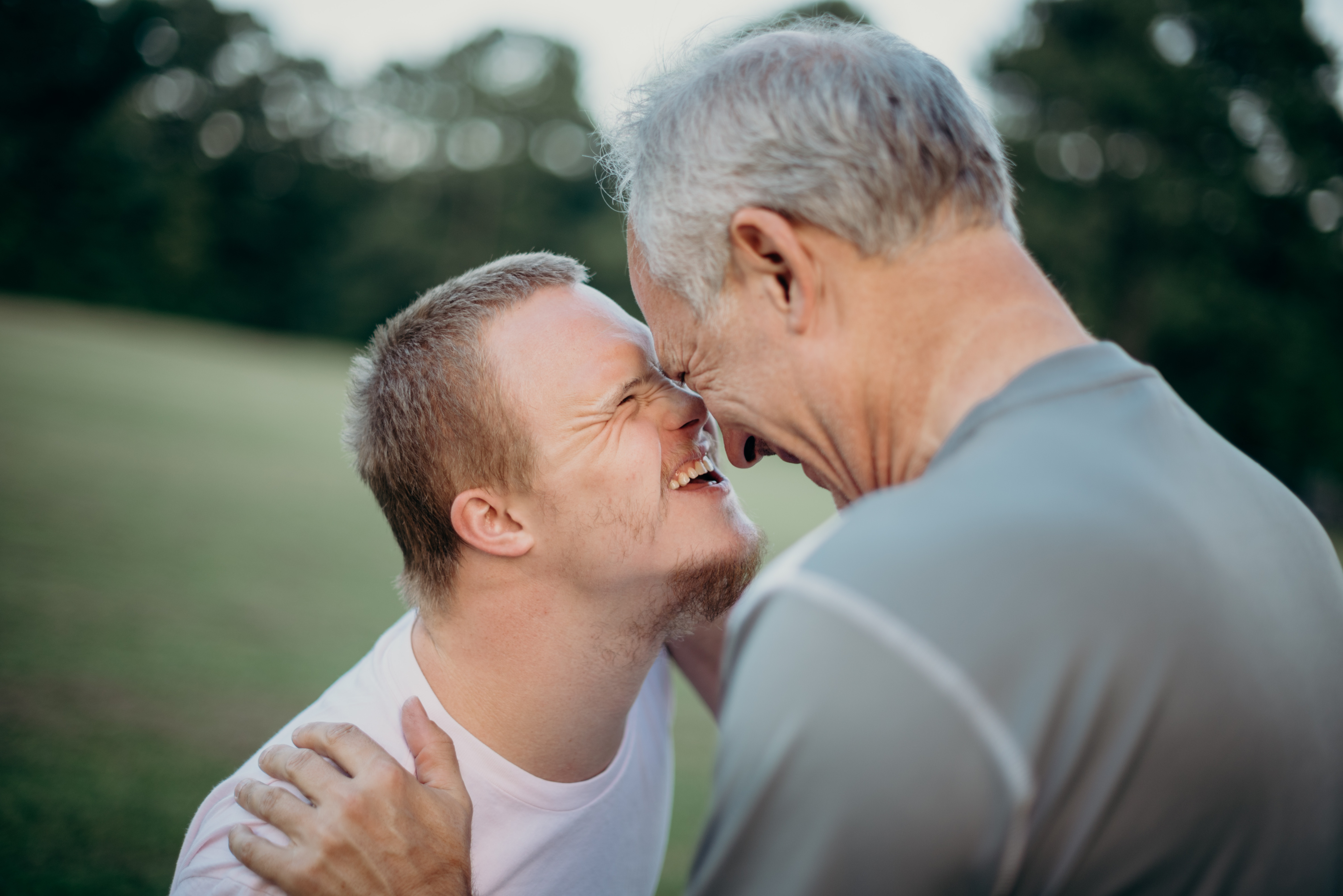 Special needs trusts should have both professional and family-member co-trustees if possible.