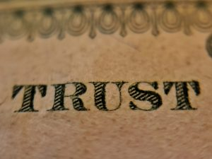 revocable trust beneficiary rights